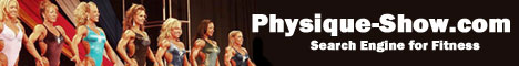PhysiqueShow for bodybuilding and fitness