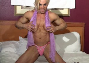 IronBellesFantasyTheatre-Over 10,000 female muscle videos online!